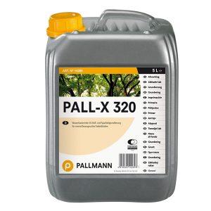 Pallmann Pall-X 320 (5 л)