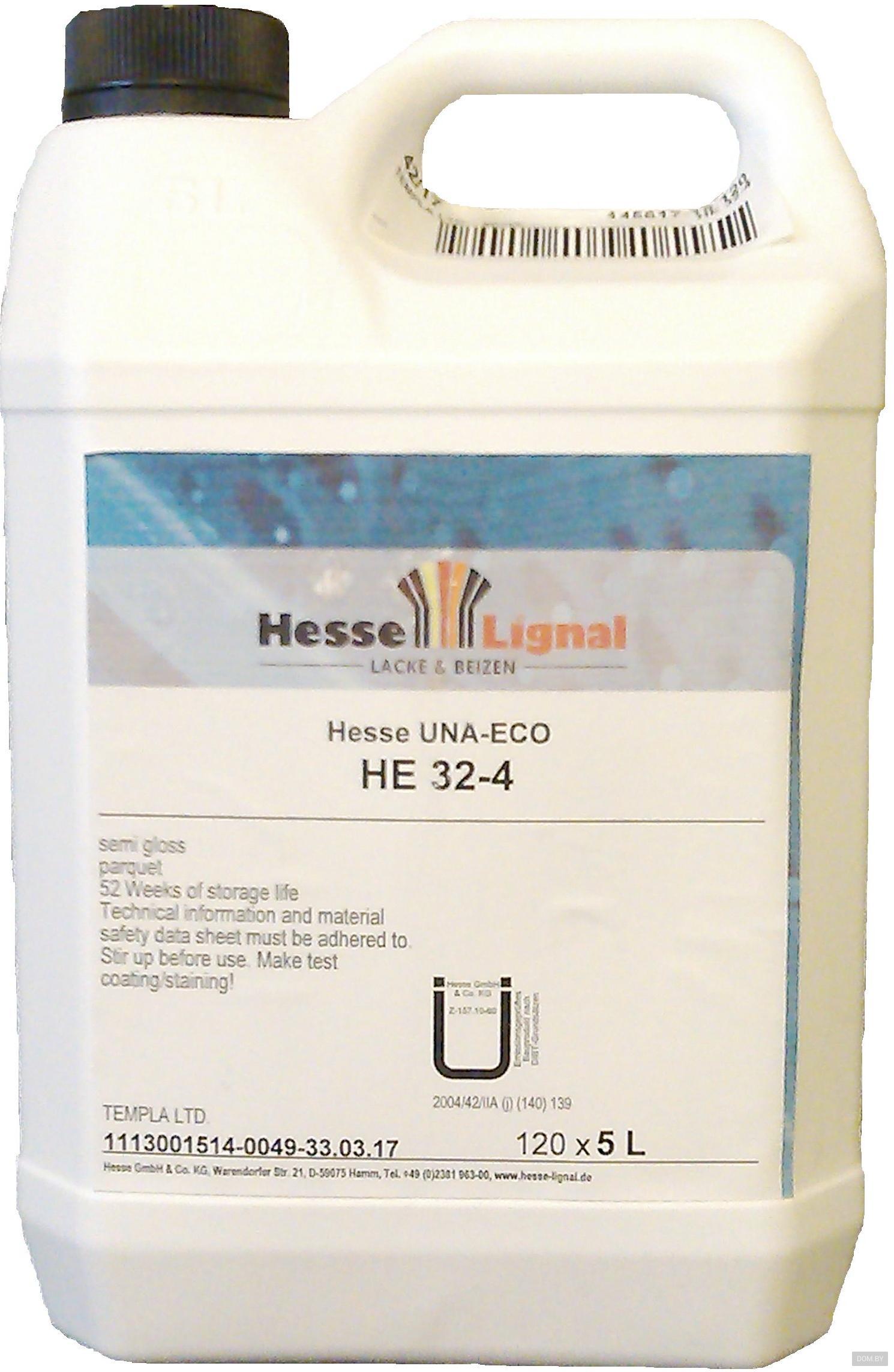 Hesse HE 32-4 UNA ECO (5 л)
