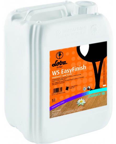 Loba WS EasyFinish (5 л)